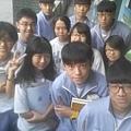 恆毅中學 採訪編輯社 社團指導老師 吳鑫
