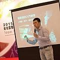臺北國際攝影器材大展 講師吳鑫