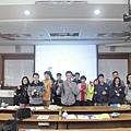 慈濟大學攝影技巧教學講座二日營 講師吳鑫