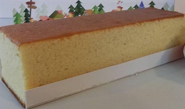 長崎卡斯提拉蛋糕