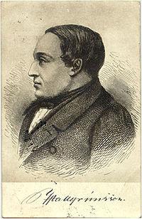 Jonas Hallgrimsson