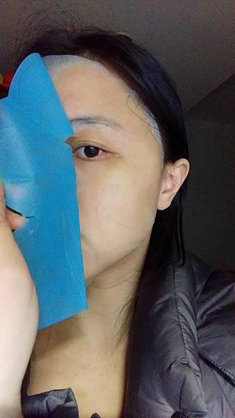DR.WU新品 Y型頸顏膠囊面膜8