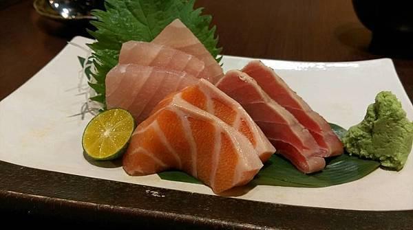 銀川日式料理3