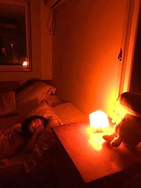Ambion/鹽燈