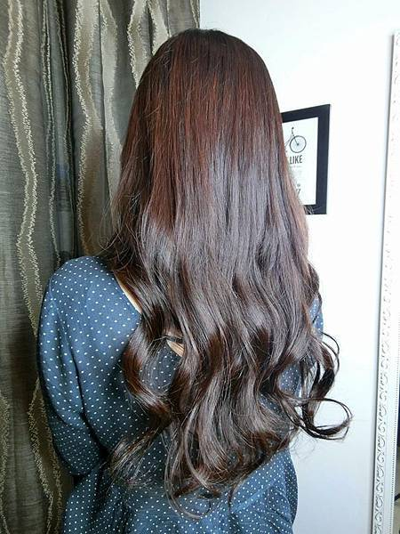 I Do Hair Miya米亞.台中接髮