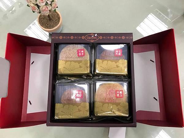 康鼎中西式喜餅11
