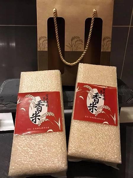 香米禮盒6