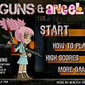 guns n angel