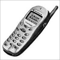 【素描】手機