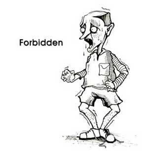 【插圖】Forbidden