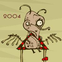 【插圖】螞蟻