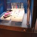 施華洛施奇的水晶筆好多顏色