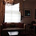 沙發區好美