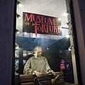 布拉格有很多奇妙的博物館