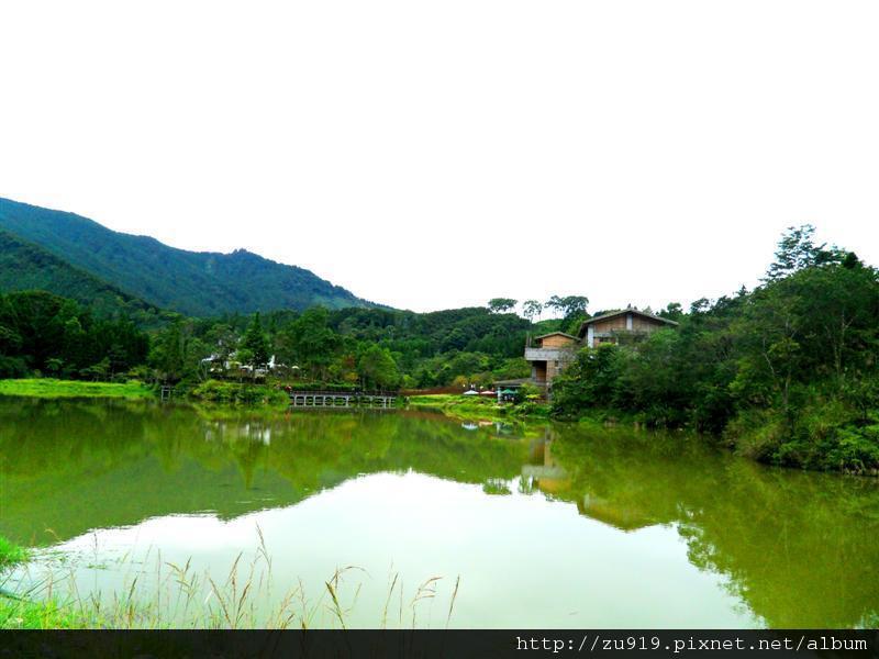 20111010新竹北埔.苗栗向天湖