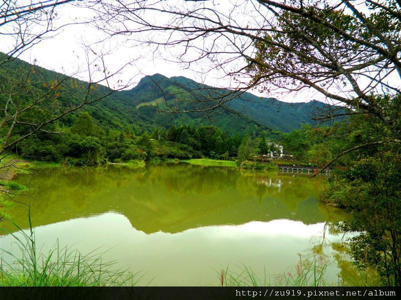 20111010苗栗向天湖