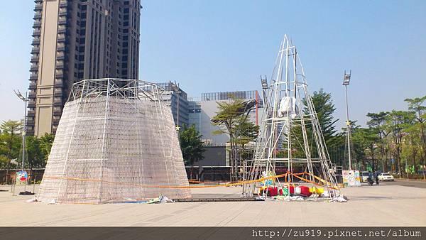 1203臺中市政府