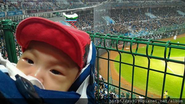 20151024桃猿Lamigo冠軍賽