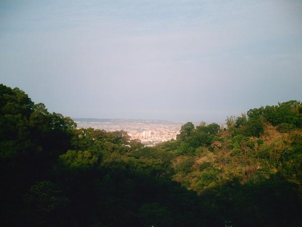 20090214嶺秀山莊
