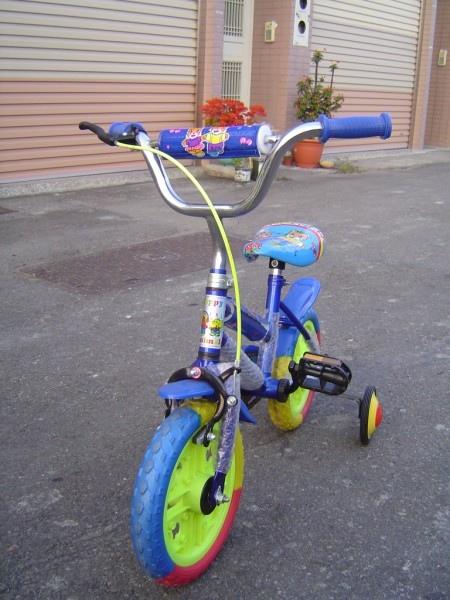20090222寬的新腳踏車