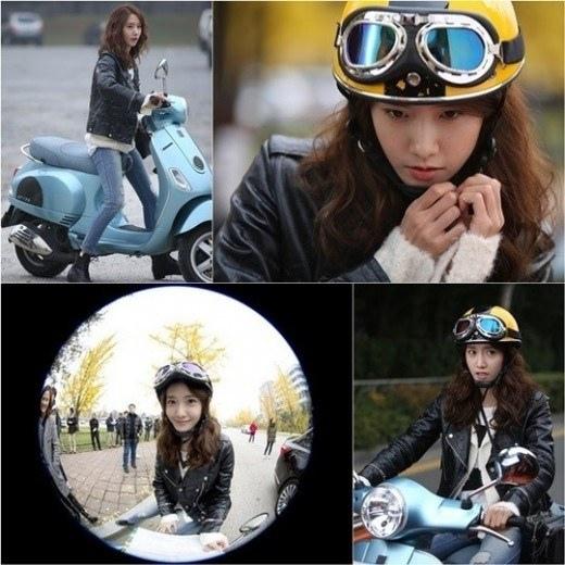 潤娥成為新劇女主角的原因