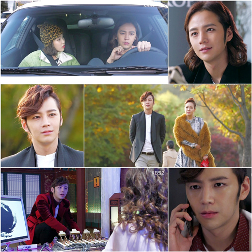 KBS「漂亮男人」出口海外8國彰顯張根說效應