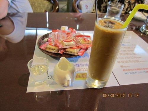 嘉義市 - 放輕鬆 咖啡美學