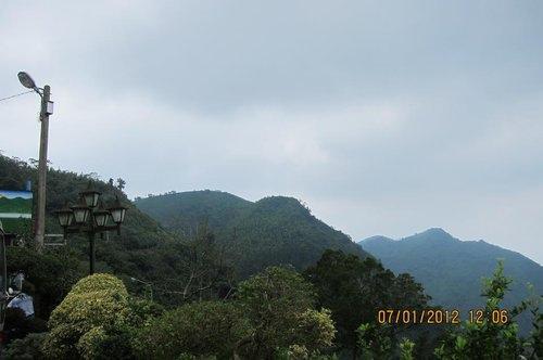 雲海大飯店