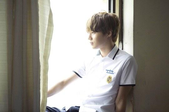 泰民替《總理與我》唱 OST