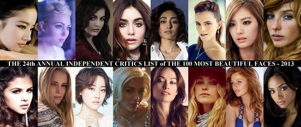 少時AS等獲選年度百大美女