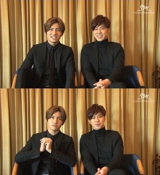 """東方神起出道10周年""""我們已經是前輩級歌手了"""""""