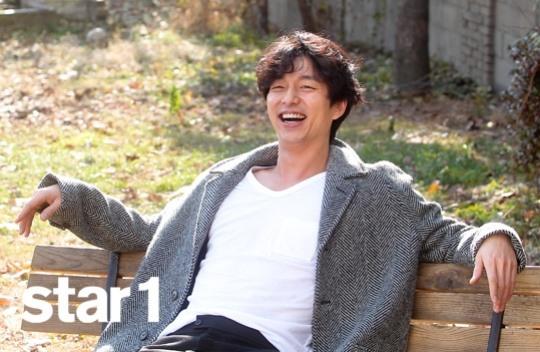 孔劉:我還沒有結婚計畫