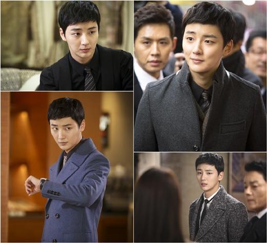 KBS「總理和我」尹施允演技受好評