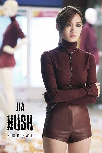 Jia 為不當影片向大眾道歉