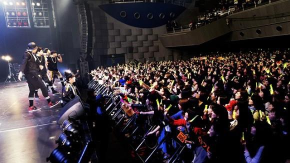 BTS日本追加公演完美落幕