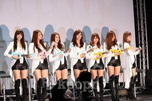 今天是1月17日,是 After School 出道5周年的日子唷!!!!