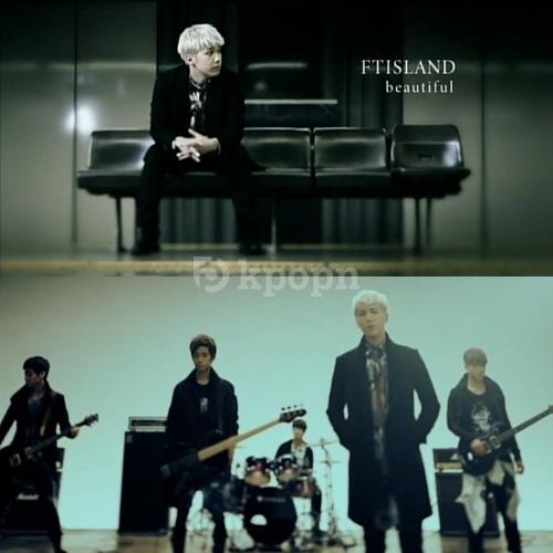 "FTIsland ""Beautiful"" MV"