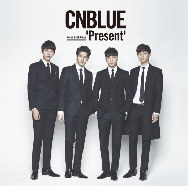 CNB 將在日發行韓文精選輯
