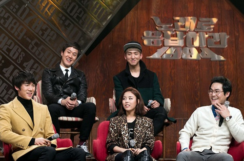 "tvN 準備""回答吧""音樂特輯"