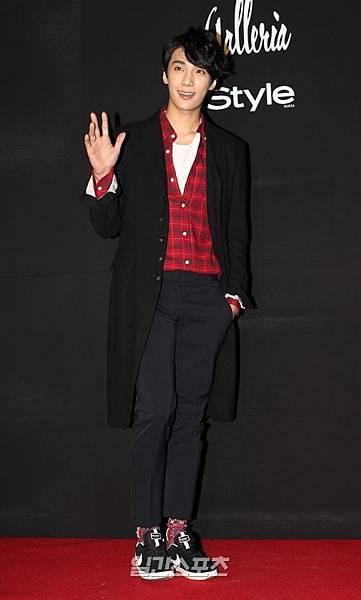"""SS501朴政珉簽合同+演電影 """"再次挑戰當演員"""""""
