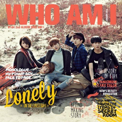 WM 否認 B1A4 銷量操控說