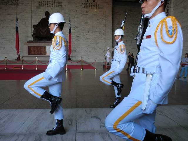 中正紀念堂2013年10月29日