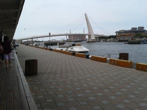 20130706漁人碼頭 福容大飯店