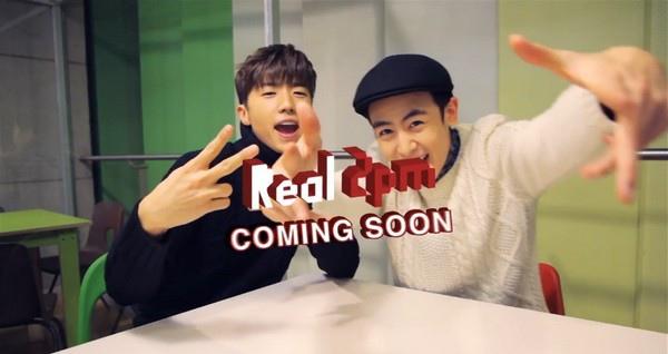 Real 2PM 即將復播!