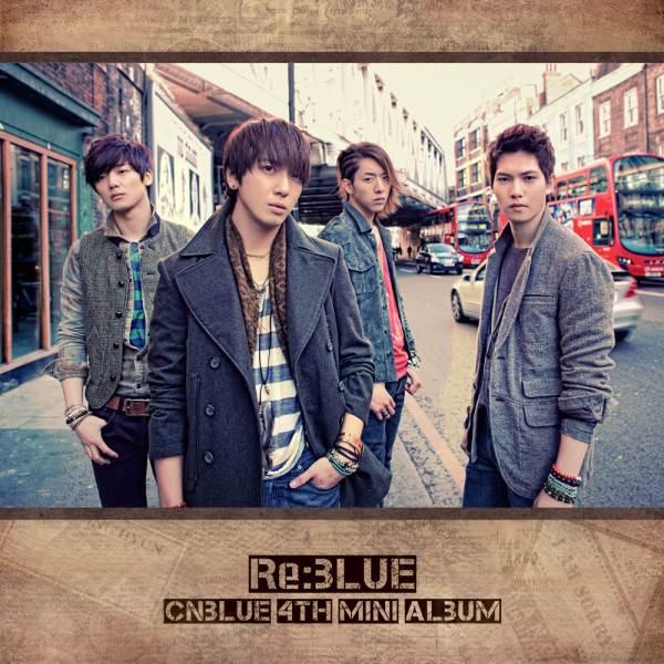 CNBLUE 2013 MV
