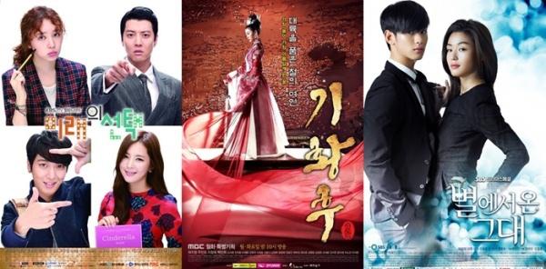 2013膾炙人口OST回顧(12)