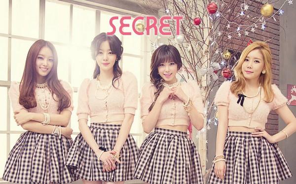 """Secret""""I Do I Do""""日版MV"""