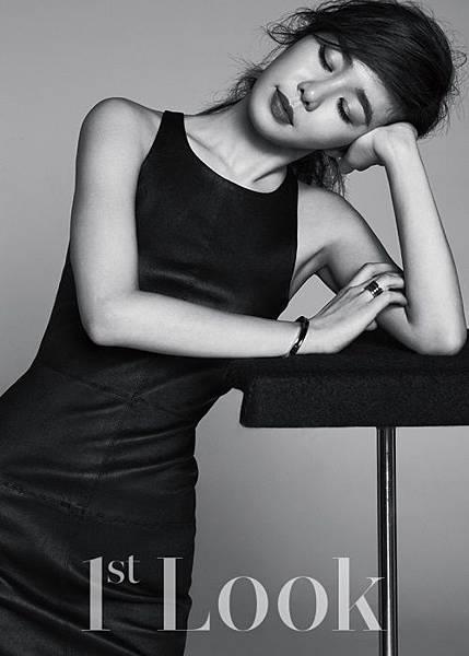劉寅娜 1st Look 魅力畫報