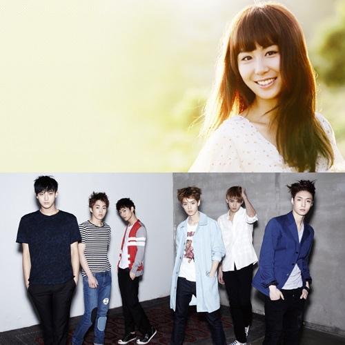 EXO-M 將翻唱周華健歌曲