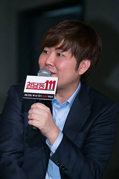 CNBLUE鄭容和:FNC真人秀節目代表最認真努力